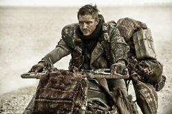 Mad Max: Fury Road Clip 5