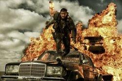 Mad Max: Fury Road Clip 6