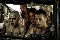 Mad Max: Fury Road Clip 1