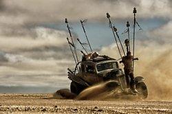 Mad Max: Fury Road Clip 2