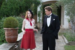 Magic In The Moonlight Clip 2