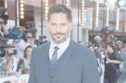 Joe Manganiello Can't Wait To Start A Family With Sofia Vergara