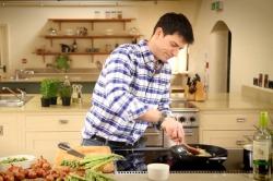 Asparagus and Shallot Risotto Recipe