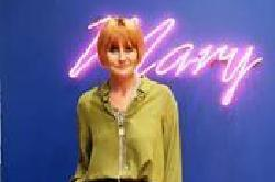 Mary Portas is dedicated to get the best we can