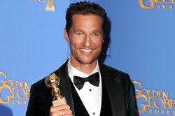 Matthew McConaughey & Amy Adms Triumph At Golden Globes
