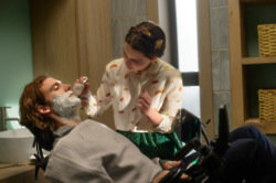Me Before You Clip 1