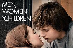 Men Women And Children New Trailer