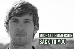 Michael Emmerson - Back To You