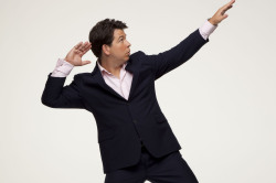 Michael McIntyre Exclusive DVD Clip