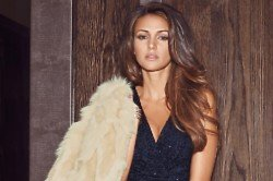 Michelle Keegan's collection for Lipsy has proved popular