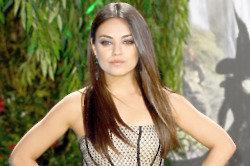Mila Kunis And Ashton Kutcher Expected Second Child