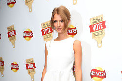 Millie Mackintosh has launched a vintage-inspired jewellery collection