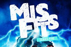Misfits Comp Clip