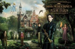 Win a Miss Peregrine's Home for Peculiar Children Prize Package