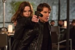Mission Impossible  - The Team Is Back Featurette
