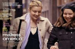 Mistress America Clip 1