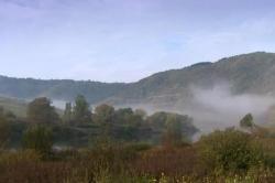 Rhine and Moselle in Rhineland Palatinate
