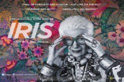 Iris New Trailer