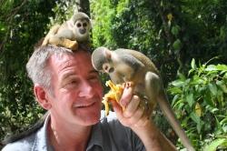 Wild Colombia Episode 2 - Monkeys Clip