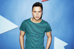 Olly Murs tells us how to warm up