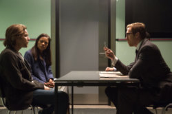 Our Kind Of Traitor Clip 1
