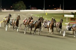 Prince Edward Island - Canada - Harness Racing