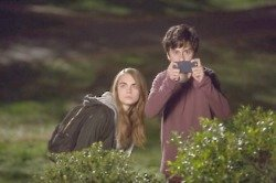 Paper Towns Clip 1