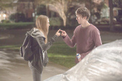 Paper Towns Story Featurette