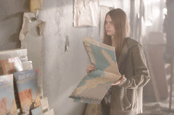 Paper Towns Clip 2