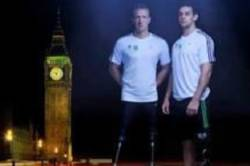 Paralympic Training Video