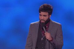 Paul Chowdhry - Embarrassing Bodies