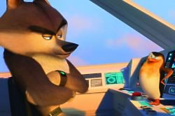 Penguins Of Madagascar First Clip