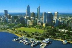 Perth on a budget