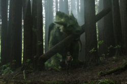 Pete's Dragon Latest Trailer
