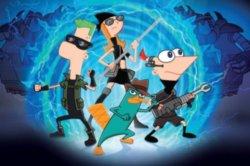 """Dan Povenmire & Jeff """"Swampy"""" Marsh Video"""