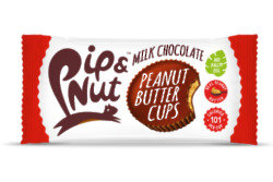 Pip and Nut Peanut Butter Cups