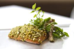How to: Cook Salmon And Cod Parcel