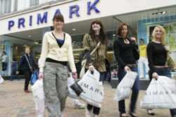 Primark is going State side
