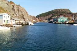 St John's in Newfoundland Canada