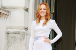 Rachel McAdams Was In Awe Of Lindsay Lohan