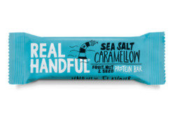Real Handful Sea Salt Chamallow