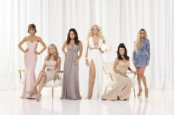 The Real Housewives of Beverly Hills 2016 - New Season Trailer