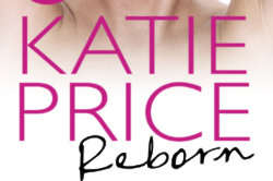 Win a signed copy of Katie Price's new book 'Reborn'