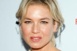 Renee Zellweger didn't feel maternal playing a pregnant Bridget Jones