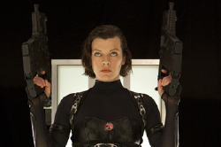 Resident Evil: The Final Chapter - The Mechanic