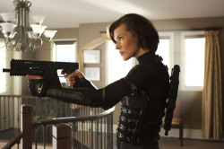 Resident Evil: Retribution Clip 2