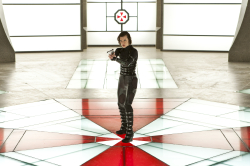 Resident Evil: Retribution Clip 3