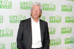 Richard Gere has split from Padma Lakshmi