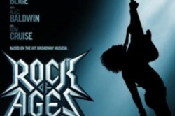 Rock Of Ages Extended Trailer