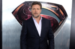 Russell Crowe -  Man Of Steel